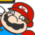 Super WAA HOO Bros - Mario Icon