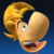 Super Smash Bros Wii U - Rayman Icon