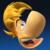 Super Smash Bros Wii U - Rayman Icon
