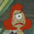 Lilo and Stitch - Girl Pleakley Icon