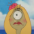 Lilo and Stitch 2 - Girl Pleakley Icon