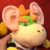 SuperMarioLogan - Bowser Jr. Ears Icon