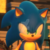 Sonic Forces - Modern Sonic Icon