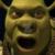 Shrek Forever After - Open Mouth Shrek Icon