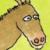 Shrek! - Donkey Icon by SuperMarioFan65
