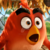 The Angry Birds Movie - Random Red Icon