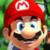 Mario Golf Toadstool Tour - Mario Icon by SuperMarioFan65