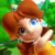 Mario Golf Toadstool Tour - Daisy Icon by SuperMarioFan65
