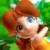 Mario Golf Toadstool Tour - Daisy Icon