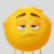The Emoji Movie - Mel Meh Icon