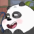 We Bare Bears - Panda laugh Icon