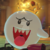 Mario Kart 8 Deluxe - King Boo Icon
