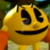 Pac-Man World 3 - Pac-Man Icon