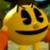 Pac-Man World 3 - Pac-Man Icon