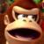 DK Country Returns - Donkey Kong artwork Icon