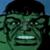 The Marvel Super Heroes - Hulk Icon