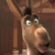 Kung Fu Panda 3 - Donkey Icon by SuperMarioFan65