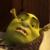 Kung Fu Panda 3 - Shrek Icon