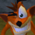 Crash Twinsanity - Crazy Crash Icon