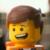 The Lego Movie - Emmet Icon