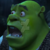 Shrek Nightmare Scream Icon