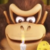 Donkey Kong Country Tropical Freeze - DK Icon 2