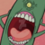Sponge Out of Water - Plankton Dream Scream Icon
