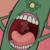 Sponge Out of Water - Plankton Dream Scream Icon