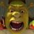 Shrek Forever After - Shrek Show Scream Icon