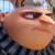 Despicable Me 3 - Annoyed Gru Icon
