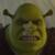 Shrek 2 - Annoyed Mad Shrek Icon