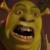 Shrek the Halls - Shrek Fire Scream Icon
