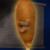 SuperMarioLogan - Corn Dog God Icon