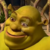 Shrek Forever After - Happy Shrek Icon