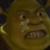 Shrek - Angry Shrek Icon