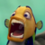Shark Tale - Oscar Scream Icon