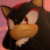 Sonic Forces - Shadow Icon
