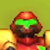 Metroid Samus Returns - Samus Icon