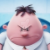 Captain Underpants - Mad Krupp Icon by SuperMarioFan65