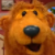 Bear in the Big Blue House - Bear Icon 3