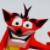 Crash Bandicoot N. Sane Trilogy - PS1 Crash Icon