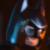 The Lego Movie - Batman Icon 2 by SuperMarioFan65