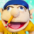 SuperMarioLogan - Jeffy without teeth Icon