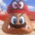 Super Mario Odyssey - Goomba Mario Icon by SuperMarioFan65
