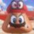 Super Mario Odyssey - Goomba Mario Icon by SuperMarioFan65