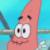 SpongeBob SquarePants - Patrick without teeth Icon