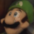 SuperMarioLogan - Luigi Icon by SuperMarioFan65