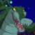 Scooby-Doo and the Cyber Chase - Gator Ghoul Icon