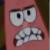 SpongeBob SquarePants - Random Angry Patrick Icon
