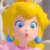 Mario + Rabbids KB - Princess Peach Icon 2 by SuperMarioFan65